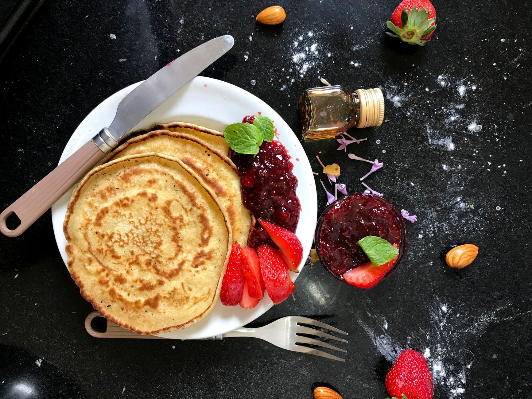 Nutrika petit déjeuner pour diabète